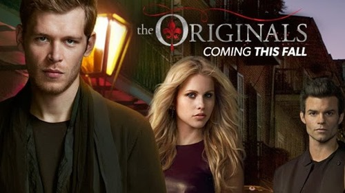 TV The Originals